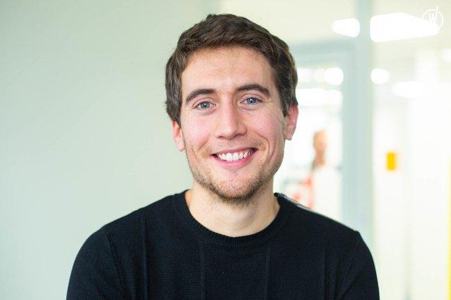Rencontrez Julien, Chef de projet IT - Economie d'Energie