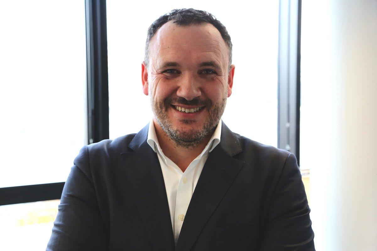 Alain Keravec  - Groupe Fnac Darty