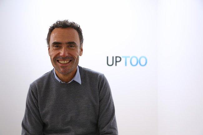 Rencontrez Didier, Fondateur et Directeur Associé  - UPTOO