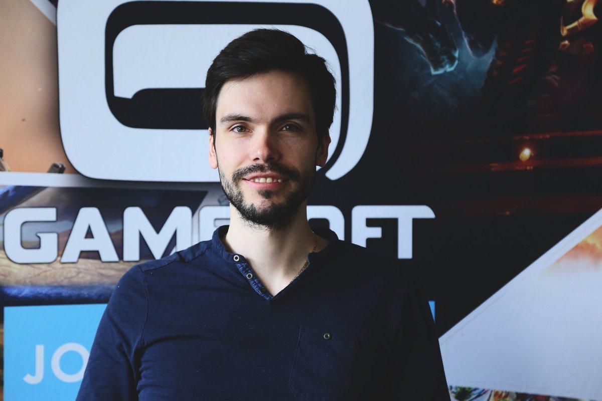 Matthieu Dupont - Gameloft