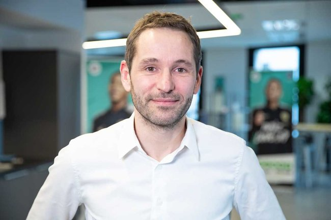 Rencontrez Mathieu, Directeur Général - Unibet