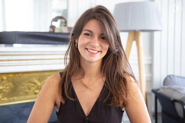 Rencontrez Carla, Directrice de la clientèle - M&c Saatchi Little Stories