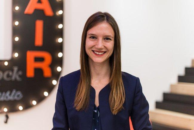 Rencontrez Laure, Senior Consultant - Bengs
