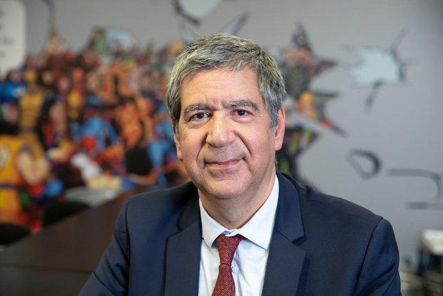 Rencontrez Michel, Directeur général et fondateur - SOAT