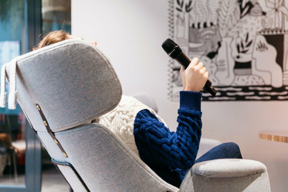 Tip na pracovní pohovor: Naučte se pracovat se svým hlasem
