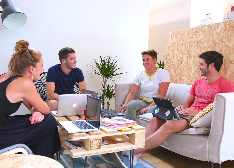 Entretien en startup : les 7 soft skills les plus valorisées