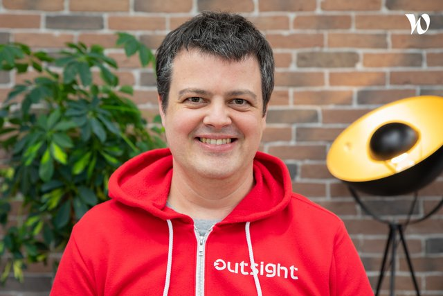 Rencontrez Raul, Président et Co-fondateur d'Outsight - Outsight