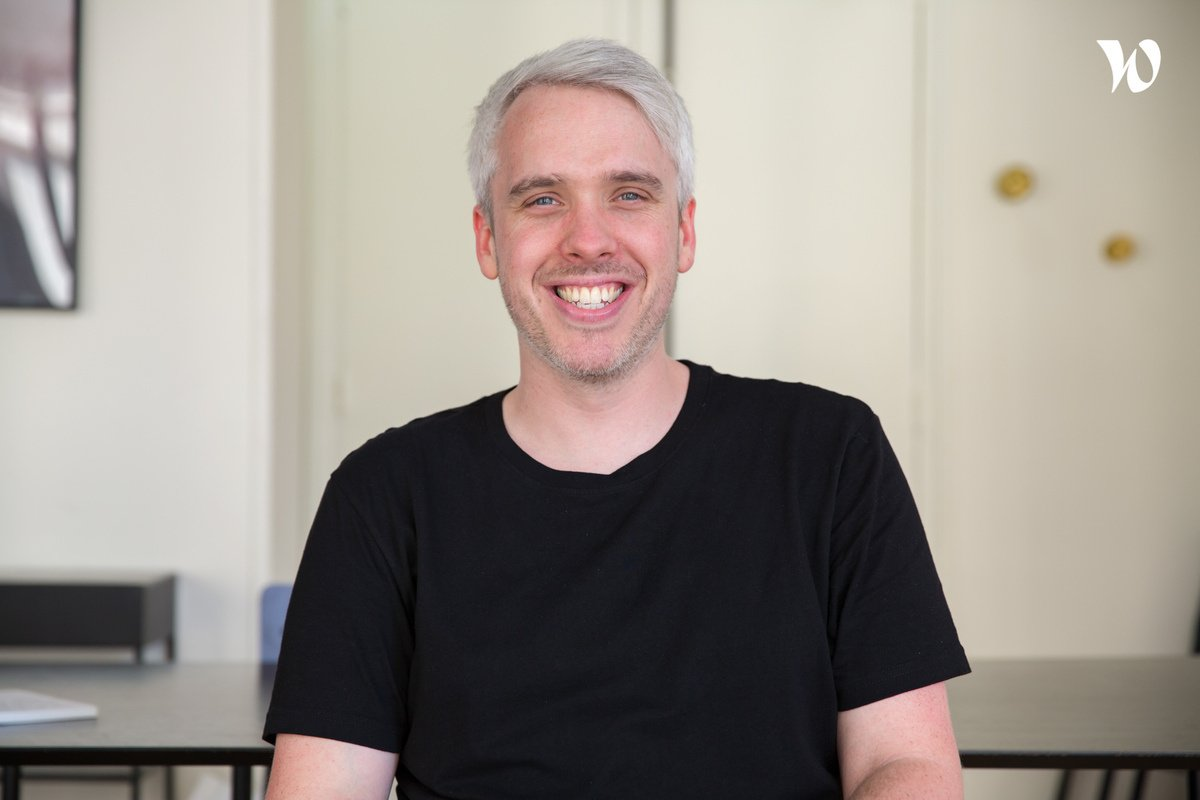 Meet Matt, Engineering Lead - Opal