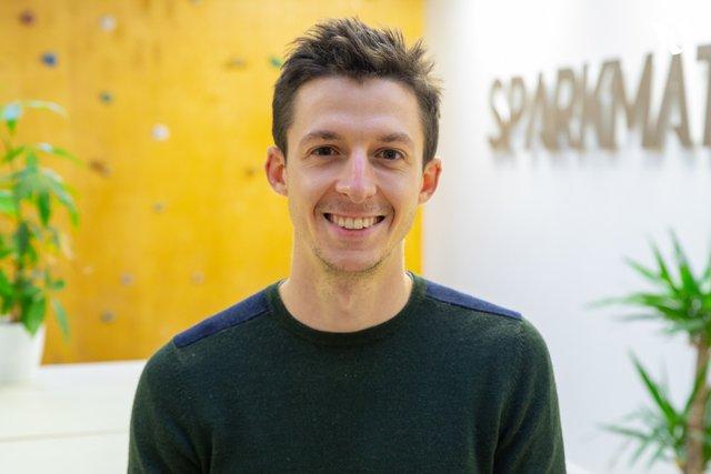 Meet Rémi, Product Engineer - To delete