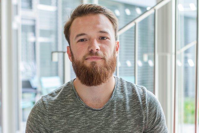 Rencontrez Maxence, Co founder & CTO - Spectral