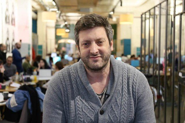 Rencontrez Anthony, Co Fondateur - REMIX COMMUNITY