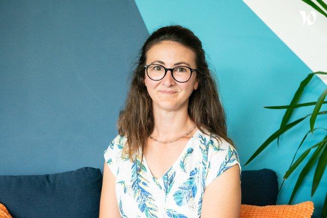 Rencontrez Laure, Consultante indépendante en recrutement  - Le Mercato de l'Emploi