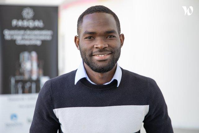 Rencontrez Fernando, Ingénieur Système Embarqué - Pasqal