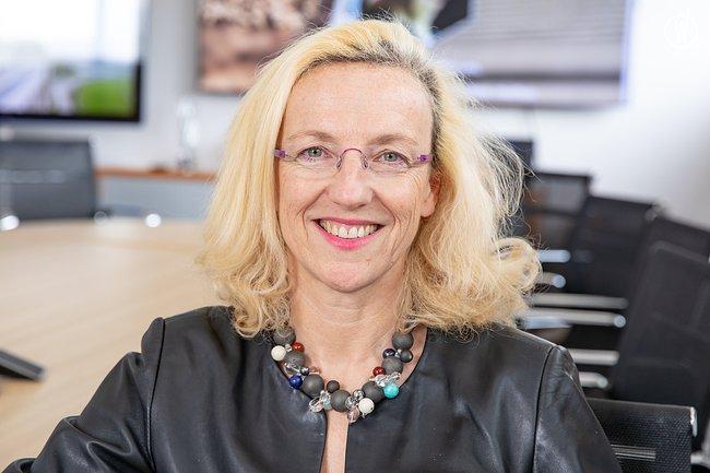 Rencontrez Claire, Directrice des ressources humaines - Utb - Union Technique Du Bâtiment