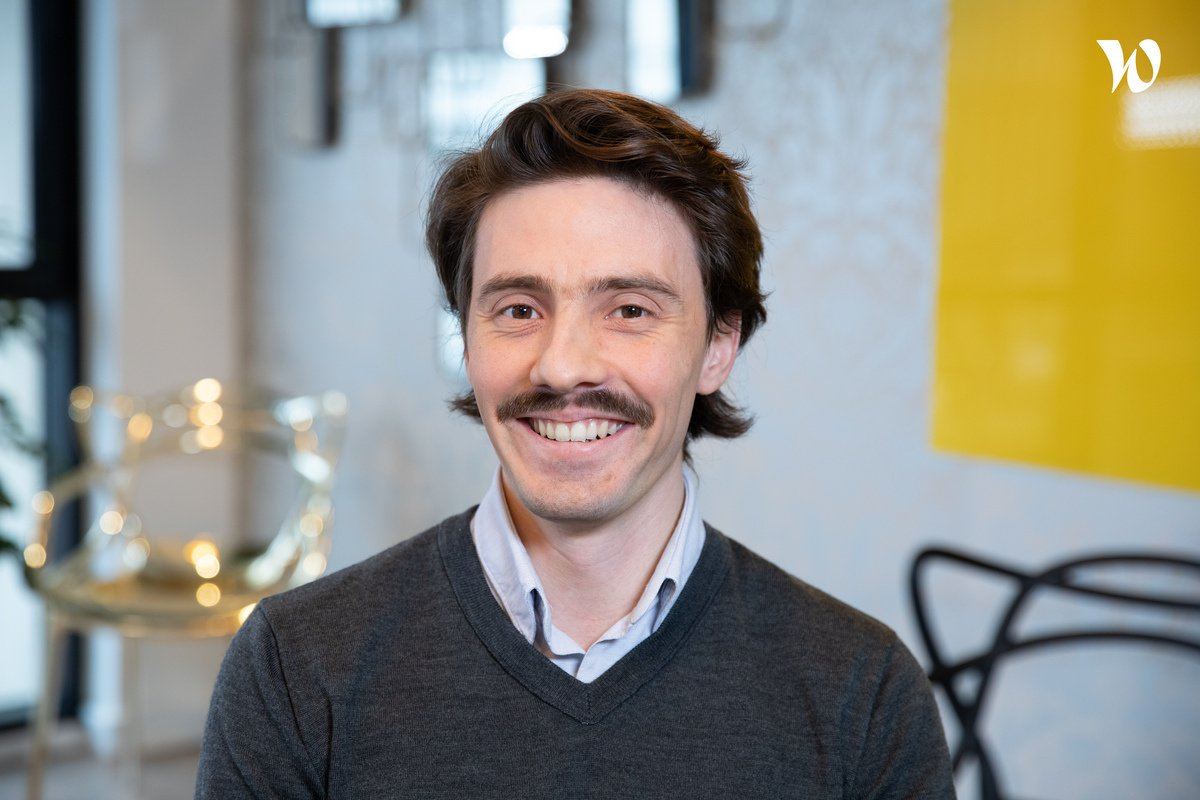 Rencontrez Quentin, Data Scientist - LittleBigCode