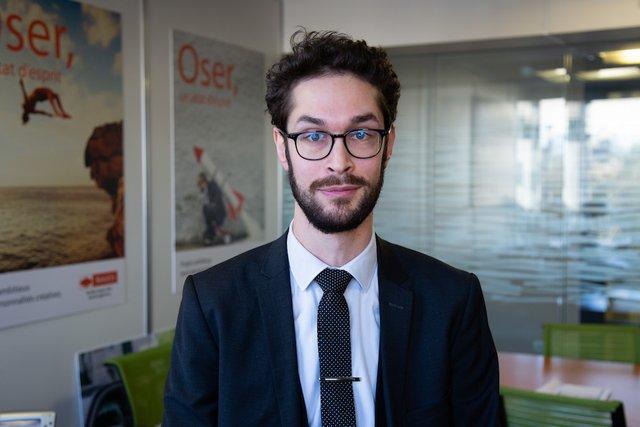 Découvrez Sogeti avec Adrien, Auditeur SSI - Capgemini