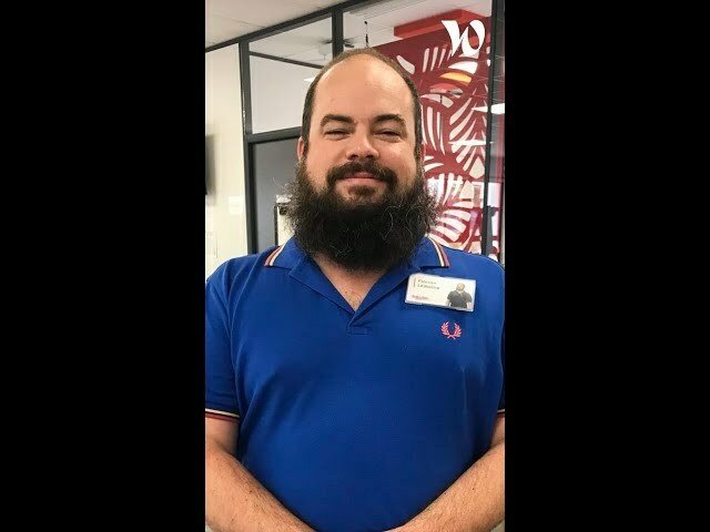 Rencontrez Florian, Technical Program Executive - Rakuten DX
