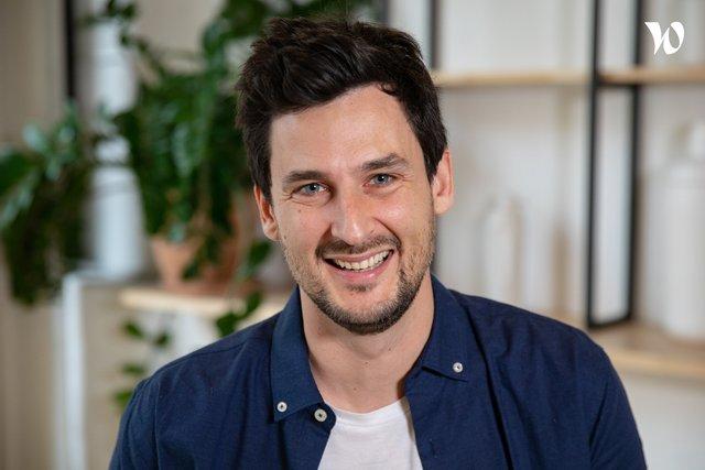 Rencontrez David, CEO & Fondateur - Les Miraculeux