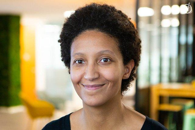 Rencontrez Olivia, UX: UI Designer - ENGIE Groupe