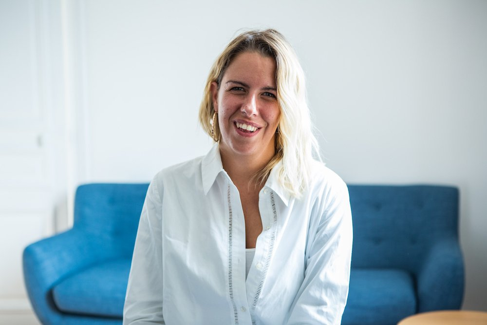 Rencontrez Jessica, Responsable Formation - Groupe Paye Expert Solutions