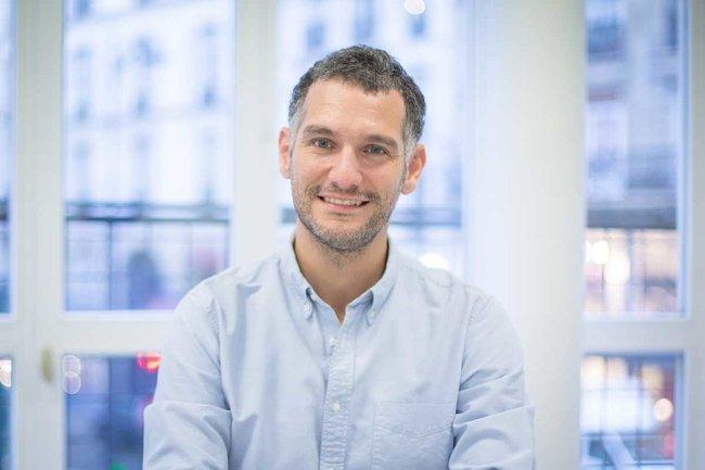 Rencontrez Thomas, Co-fondateur & Président - LEFTY