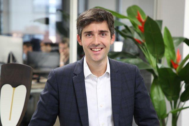 Rencontrez Etienne, Co-fondateur & COO/CTO - ika