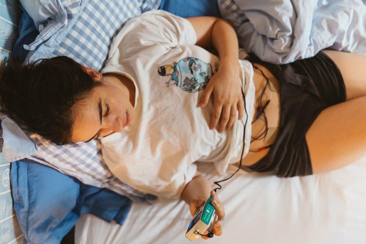 Endometrióza a pracovná záťaž