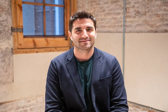 Conoce a Ruben, Co Founder – CTO - MyPoppins