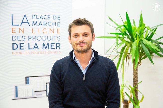 Meet Renaud, CEO - ProcSea