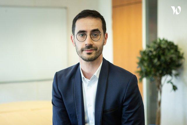 Rencontrez Marko, Directeur Général Open2Digital - Open2Digital