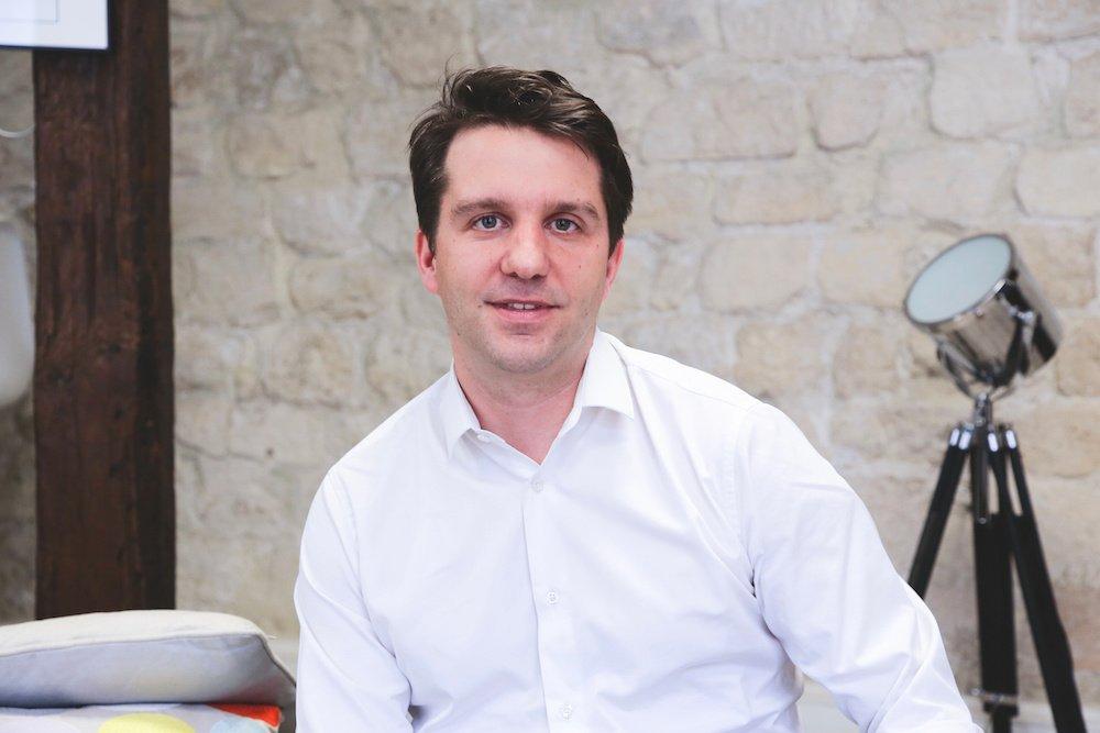 Rencontrez Patrick, Co fondateur - Albus Conseil