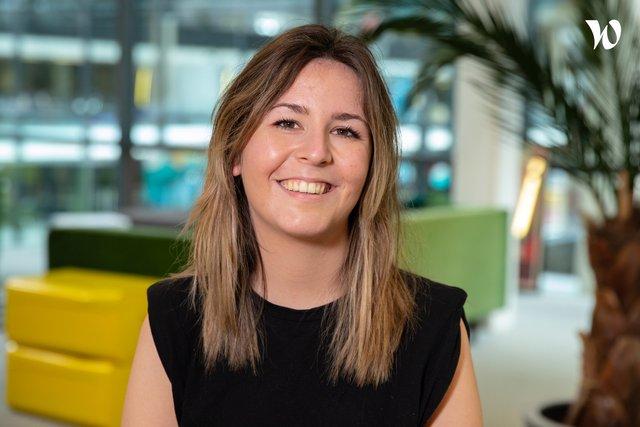 Rencontrez Alexandra, Cofondatrice et responsable commerciale - IdeAll