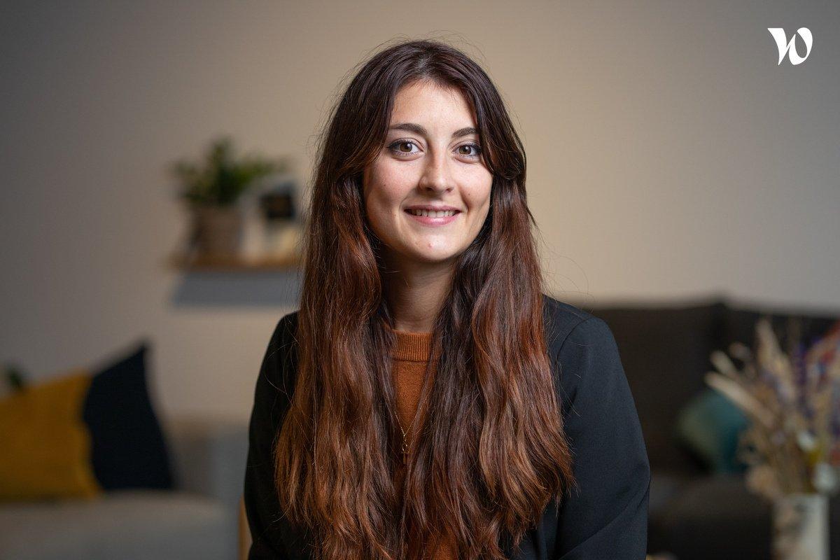 Meet Ophélie Chollat, HR & Office Manager - Shipup