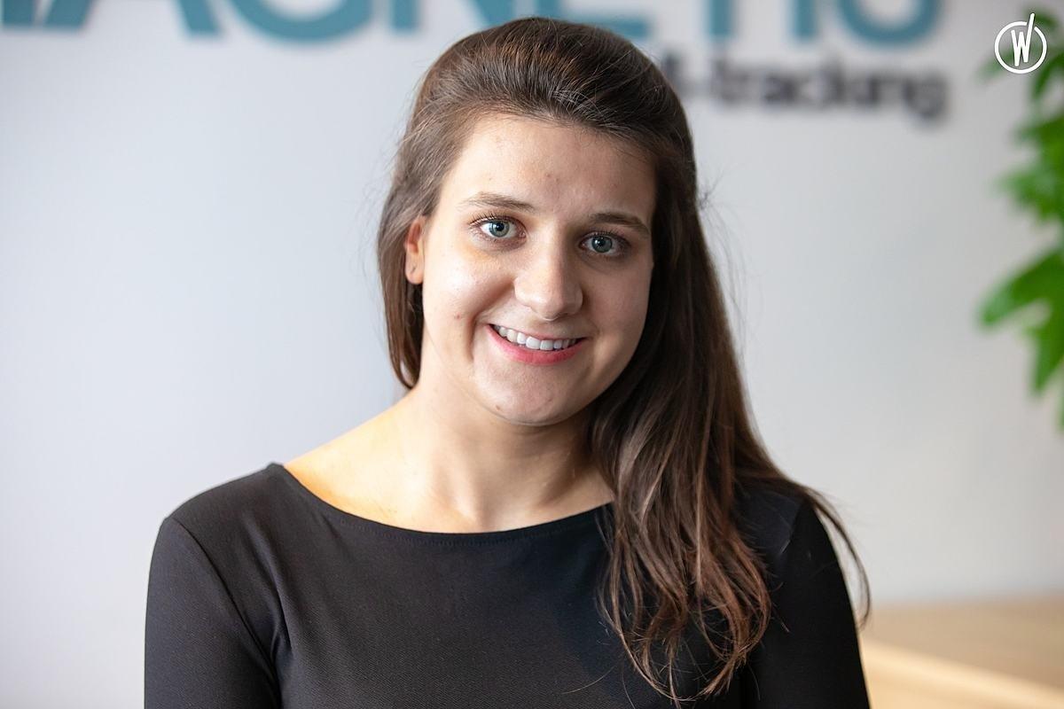 Rencontrez Constance, Partner Account Manager - Magnétis