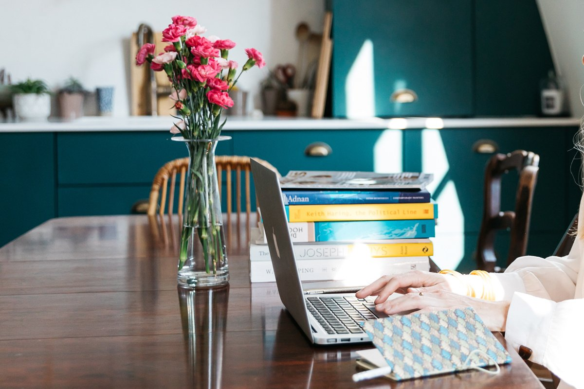 To si pište: Jak může osobní blog pomoci vaší kariéře