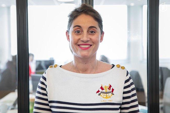 Rencontrez Justine, Directrice du marketing - Naturopera