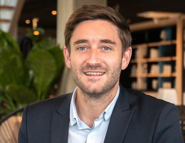 Rencontrez Julien, CEO - iAdvize