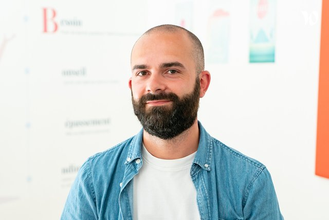 Rencontrez Xavier, Travel Product Manager - Worldia