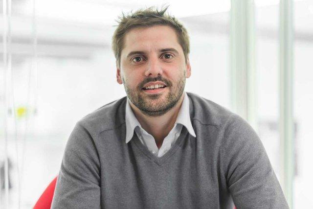 Rencontrez Cédric, Directeur Opérationnel - Popina
