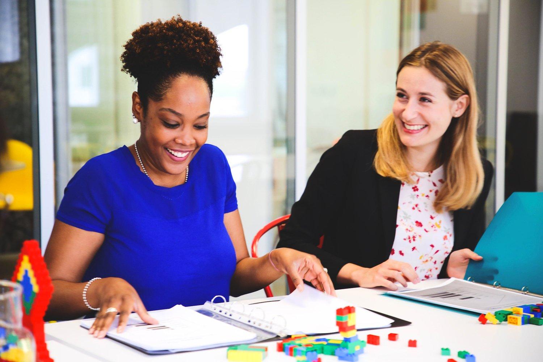 Consulting |Les tests de personnalité pour mieux réussir