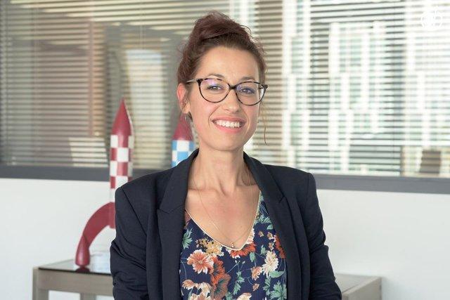 Rencontrez Mounia, Collaboratrice Comptable, Responsable de dossiers - Compagnie Fiduciaire
