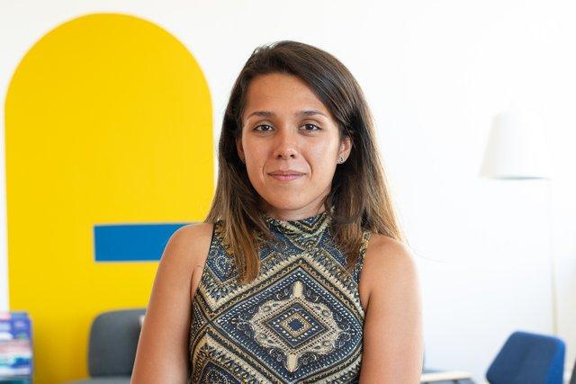 Rencontrez Isabella, Chef de projets Photovoltaïque - Helexia