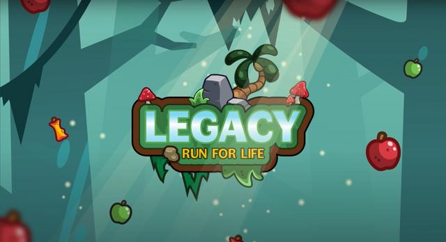 Legacy - World Game