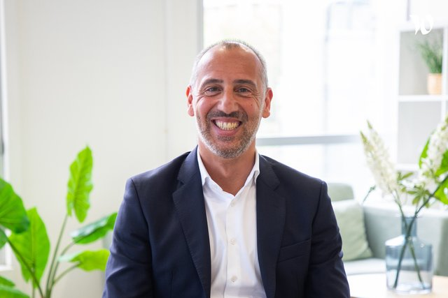 Meet Alexandre, Chief Executive Officer - PROCAPITAL