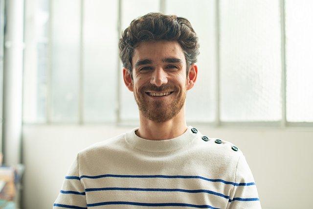Rencontrez Simon, Responsable de production - Muzéo