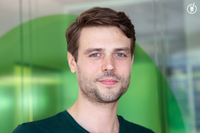 Rencontrez Jean, UX Designer - SBT Human(s) Matter