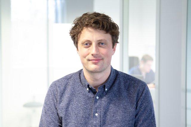 Rencontrez Pierre, Business Developer - Linkinfarm