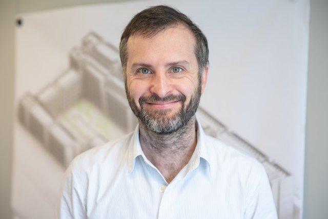 Rencontrez Tristan, Chef de Groupe - ENGIE Groupe