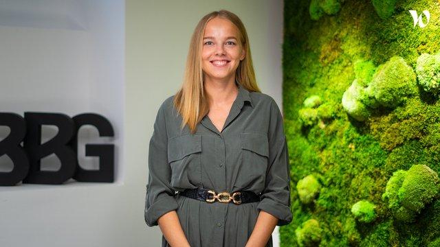 Meet Silvia Rosenberger, Head of Customer Experience - Berlin Brands Group