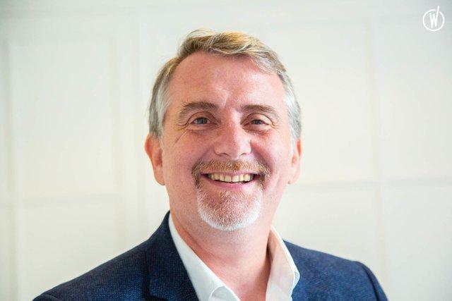 Rencontrez Christophe, CEO - Virtualbuilding